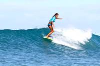 Surfing the Nations Contest - Sunday 5.6.12 - Women's Longboard All Ages-4