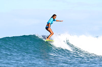 Surfing the Nations Contest - Sunday 5.6.12 - Women's Longboard All Ages-9