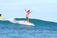 Surfing the Nations Contest - Sunday 5.6.12 - Women's Longboard All Ages-15