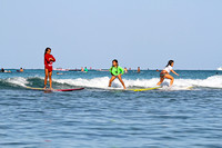 T&C Grom Surf Contest - Saturday 5.19.12-16