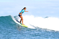 Surfing the Nations Contest - Sunday 5.6.12 - Women's Longboard All Ages-12