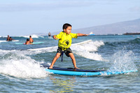 T&C Grom Contest - Kokua Division - Sunday 5.20.12